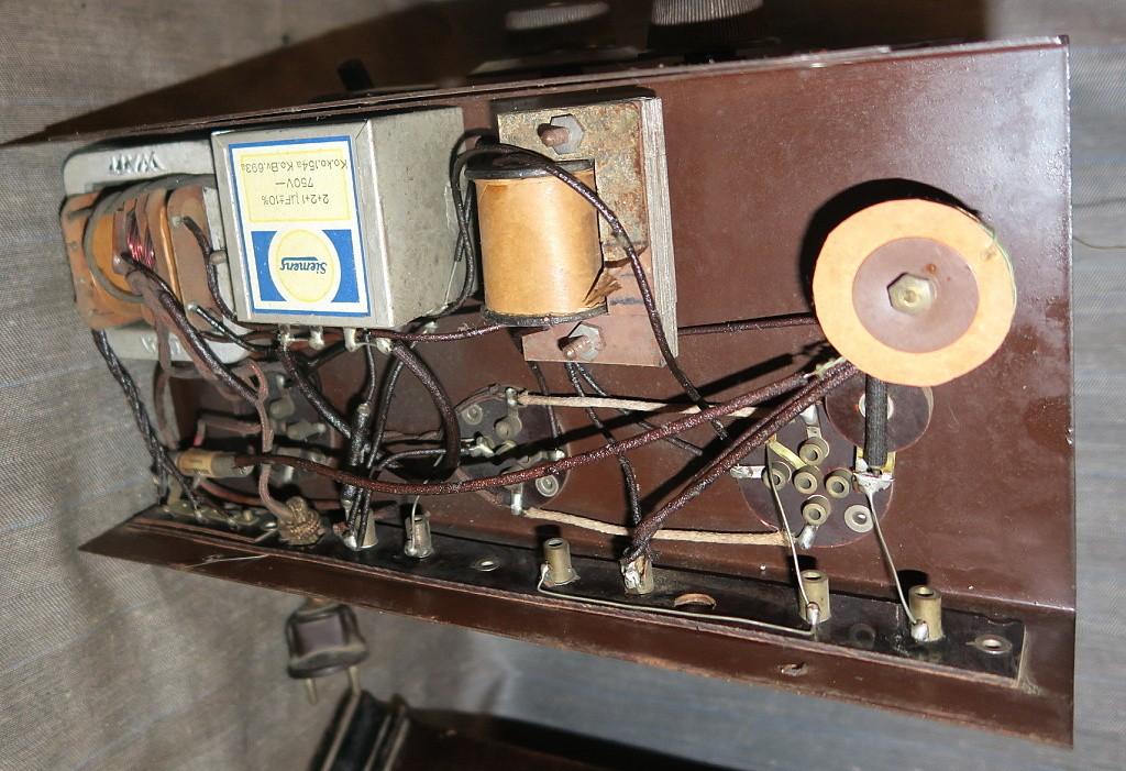 radio watt modello micro torino 8