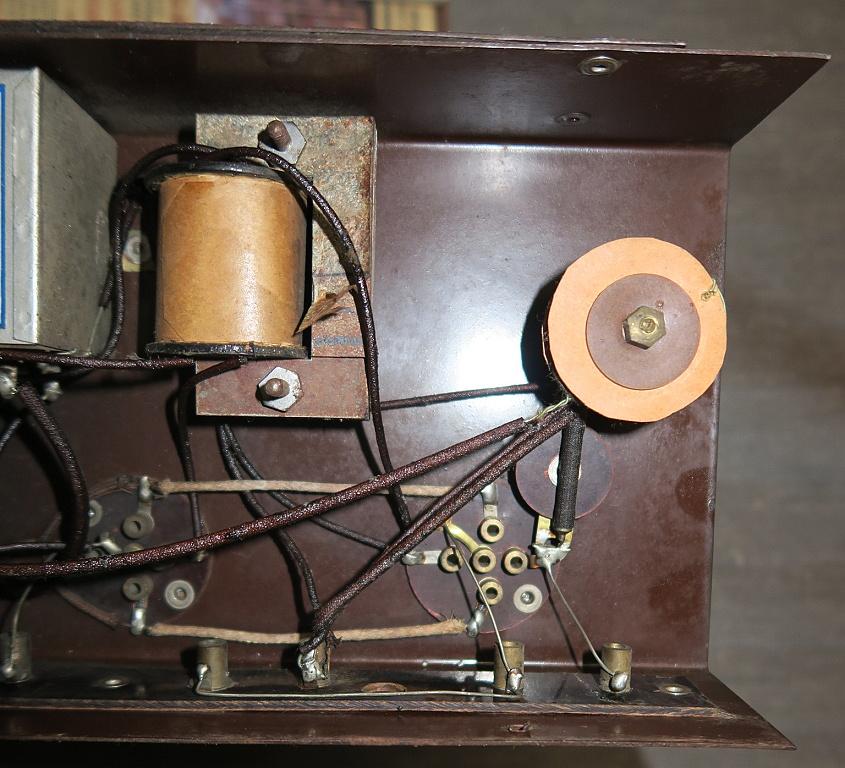 radio watt modello micro torino 9