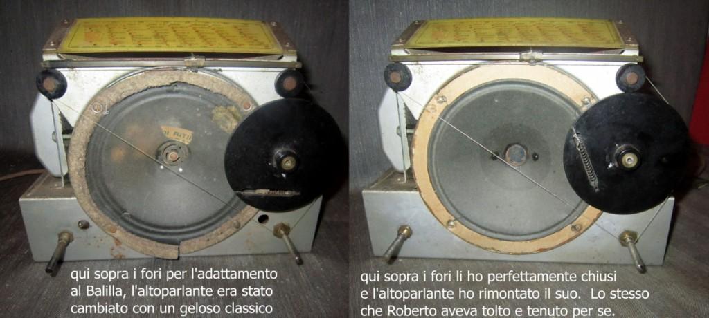 RADIO ROMA WATT 25