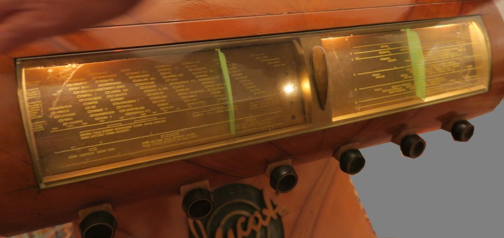 Radio Ducati RR 4401 papale 2