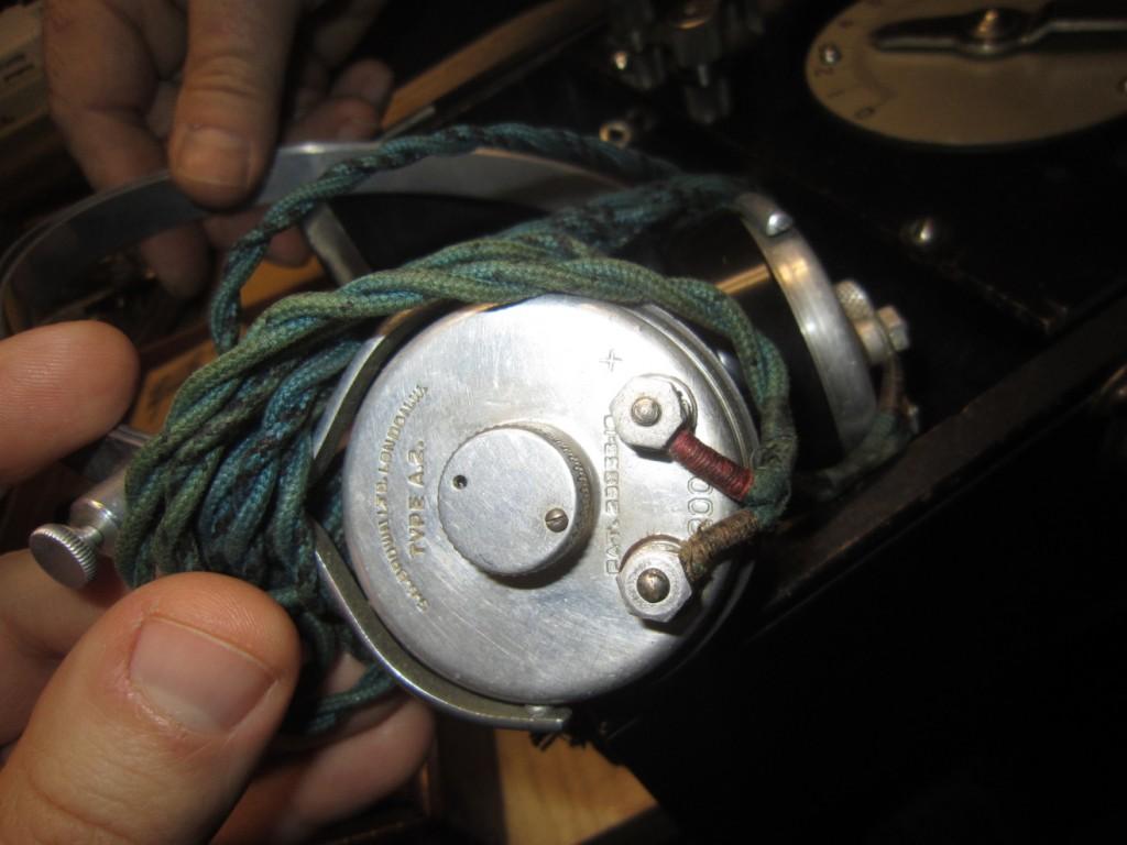 cuffie brown type a 2 bbc alluminio 2