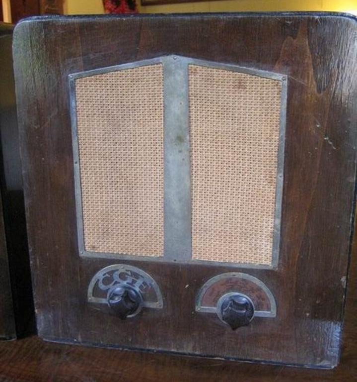 radio balilla fascio tagliato 2