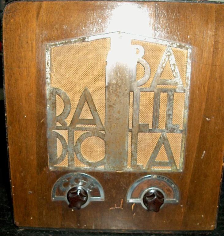 radio balilla fascio tagliato 7