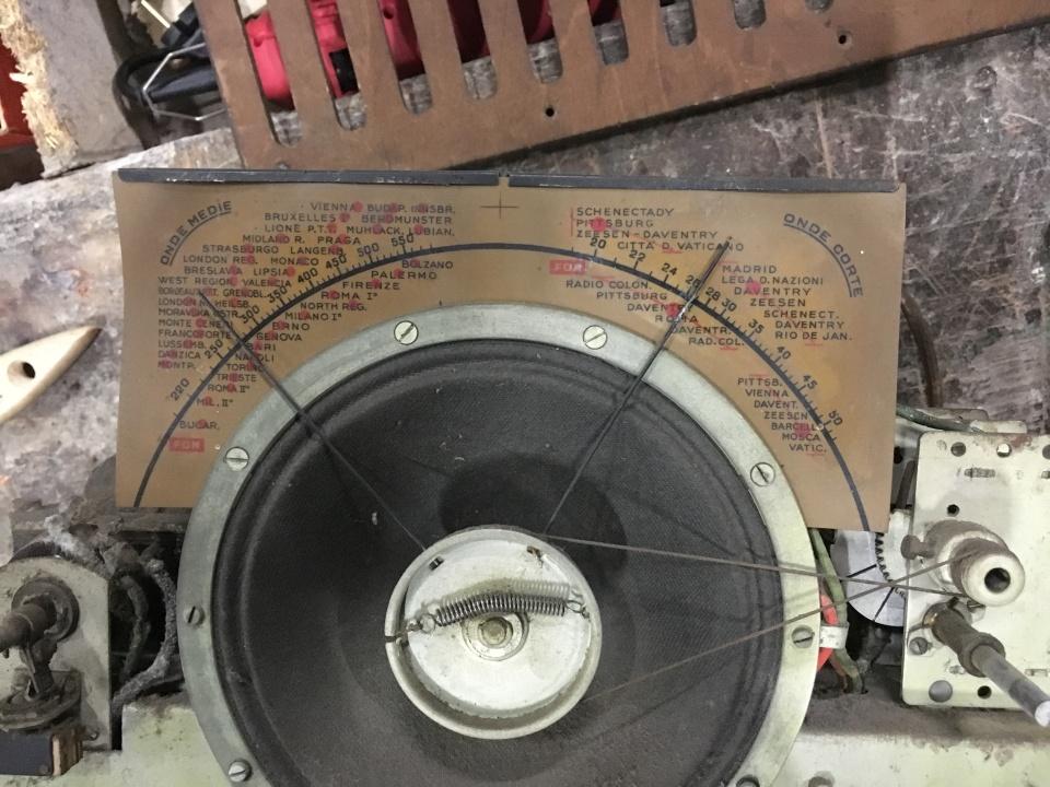 radio marelli vertumno 23