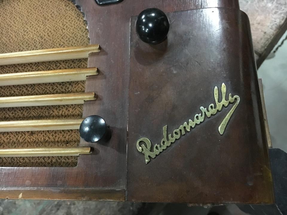 radio marelli vertumno 7