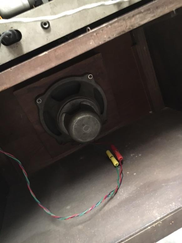 radio siti 53 M grammofono 17