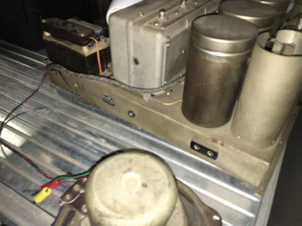 radio siti 53 M grammofono 26