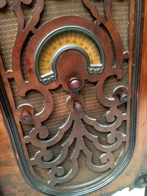 radio siti 53 M grammofono 4