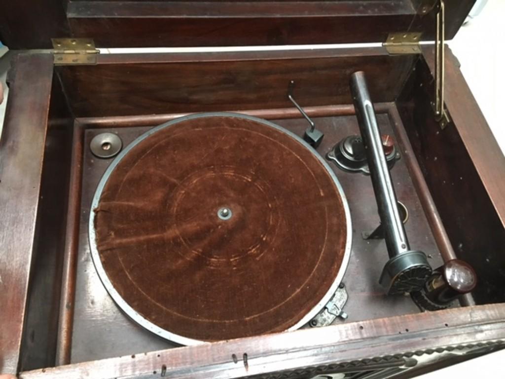radio siti 53 M grammofono 6