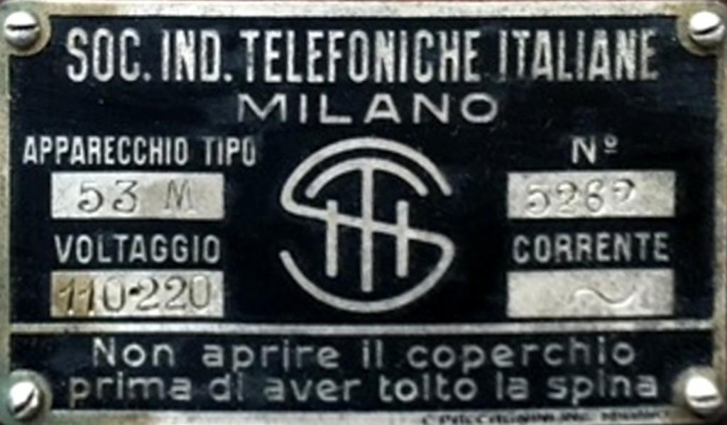 radio siti 53 M grammofono 7