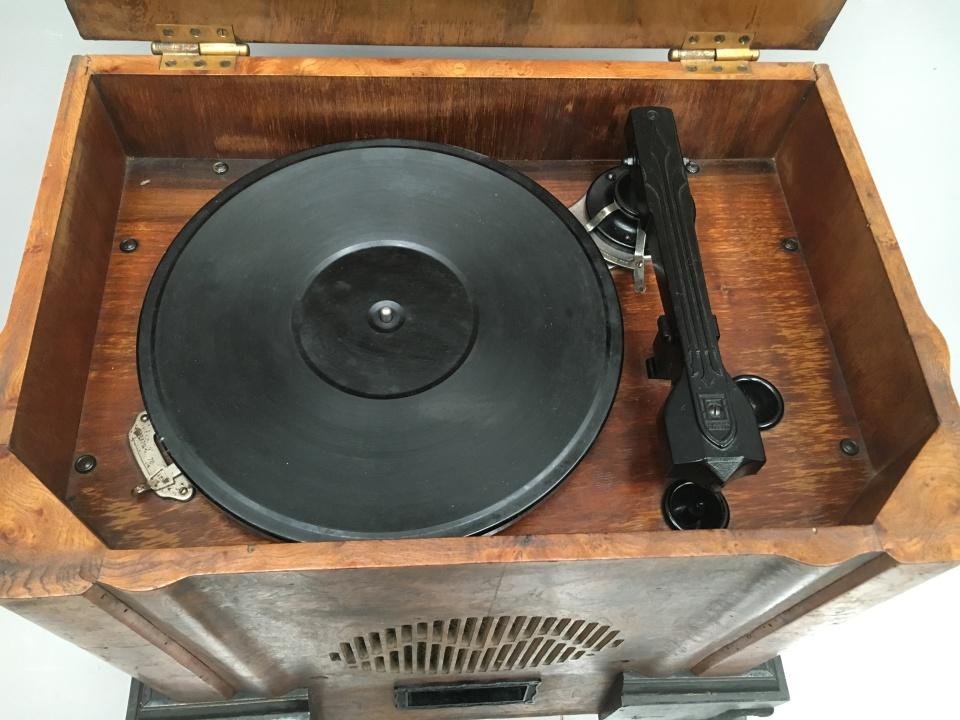 Radio Marelli Calipso primo vendo 15