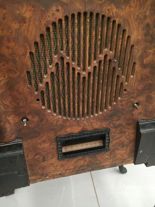 Radio Marelli Calipso primo vendo 3