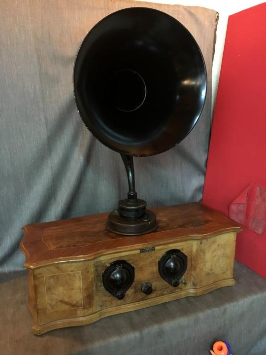 Radio RAM Ramazzotti RD8 1595 2