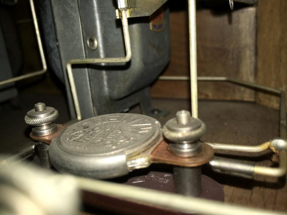 Radio RAM Ramazzotti RD8 1595 34