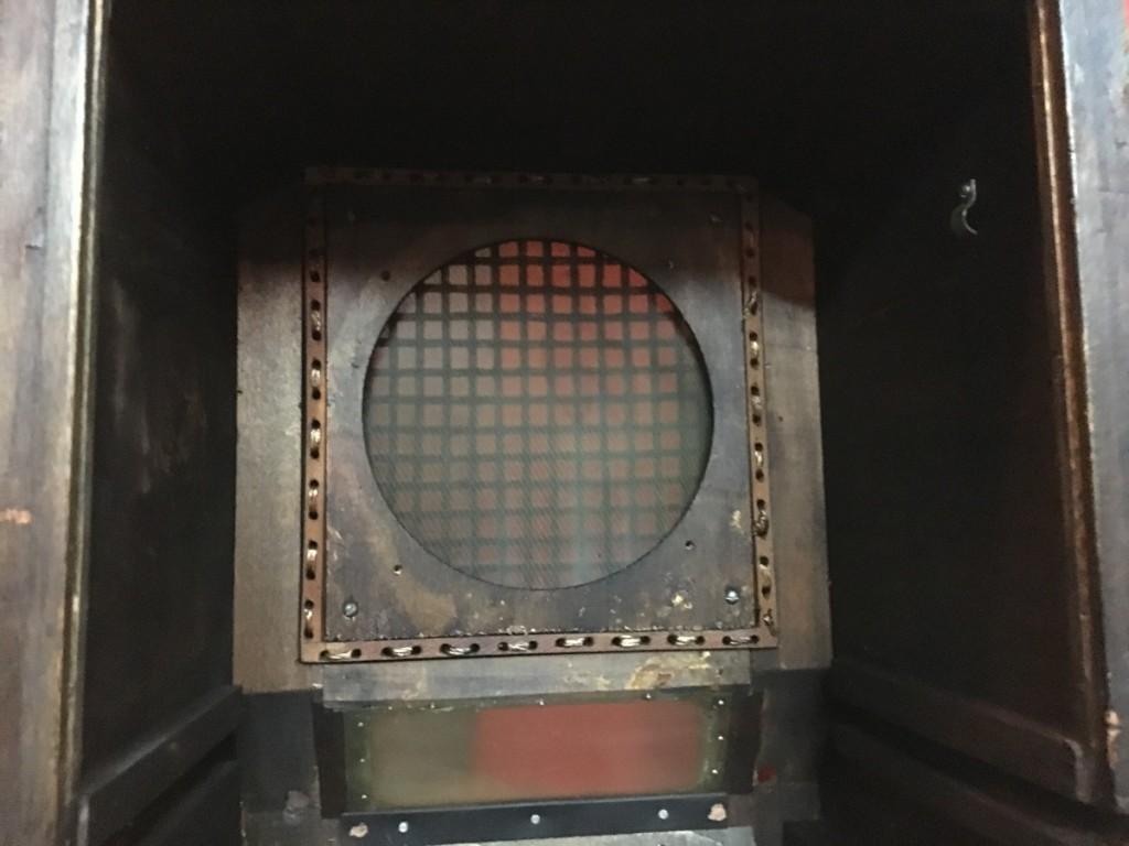 RADIO CGE 460 RURALE PER DIRIGENTI 15