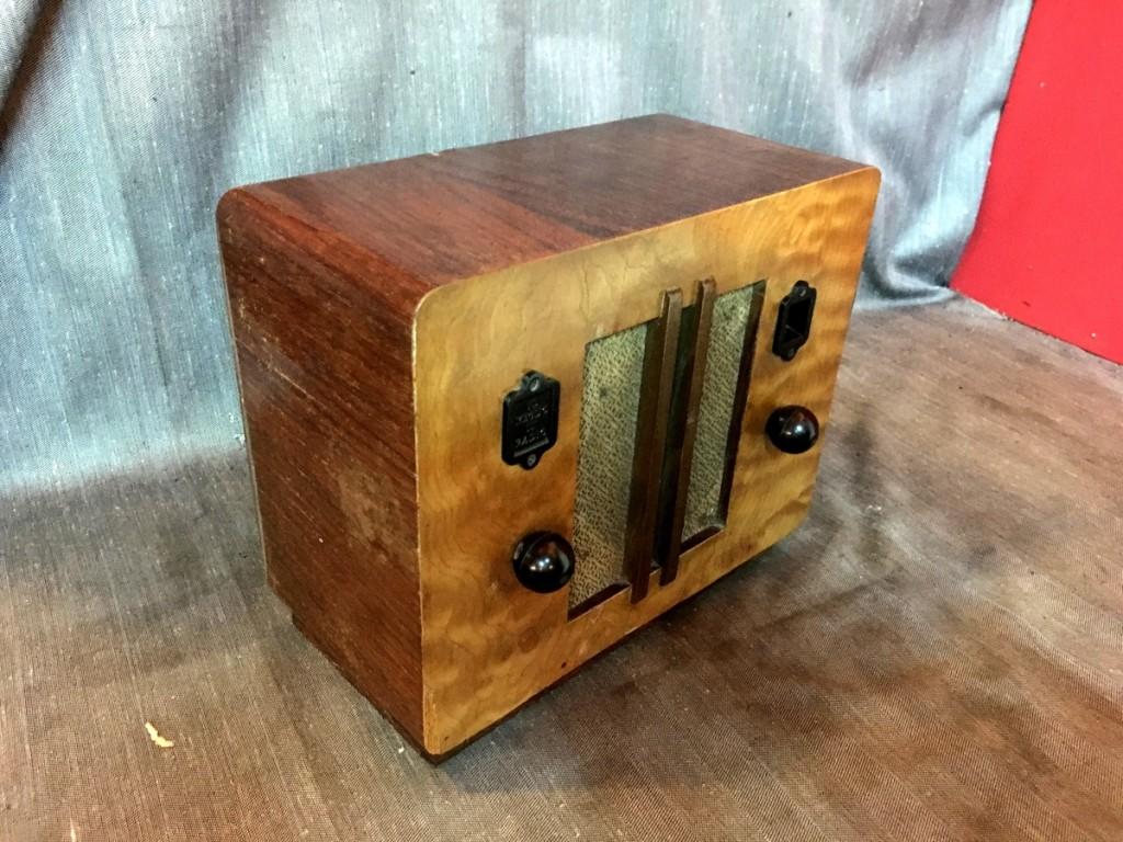 Radio marelli alauda lusso sulamite 2