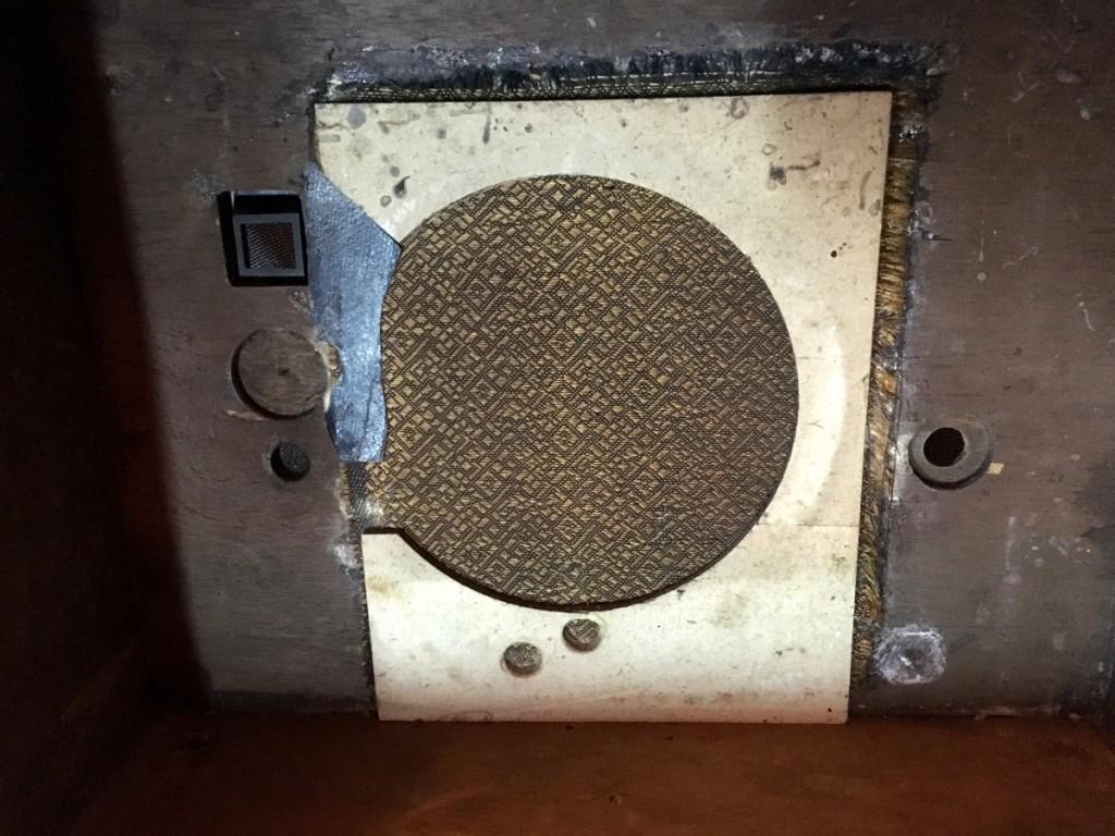 Radio marelli alauda lusso sulamite 20