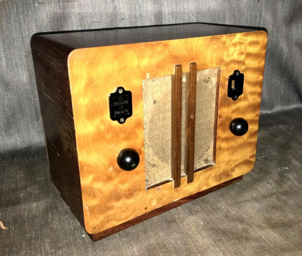 Radio marelli alauda lusso sulamite 4