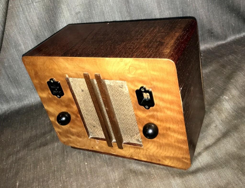 Radio marelli alauda lusso sulamite 6