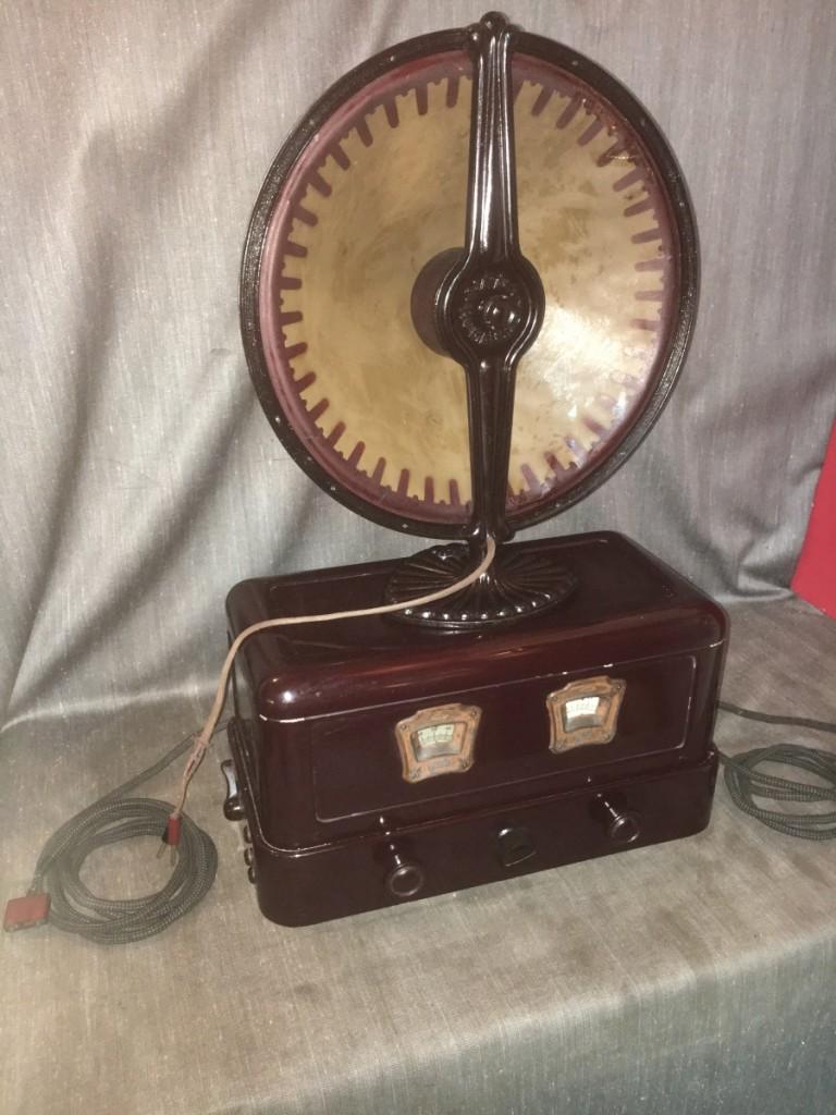 radio ramazzotti rd30 4