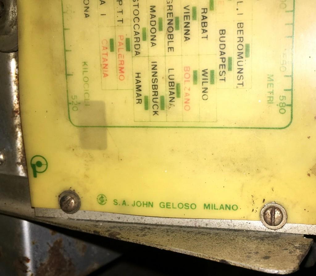 radio rurale geloso g 43 continua 36