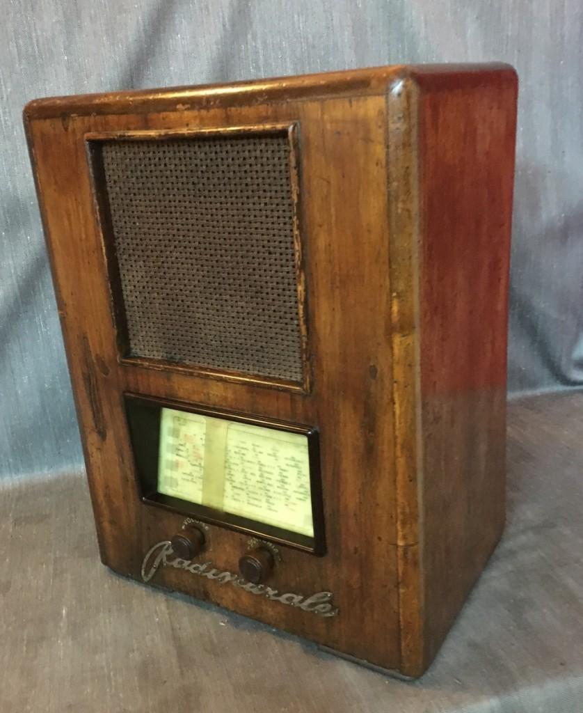 radio rurale geloso g 43 continua 8