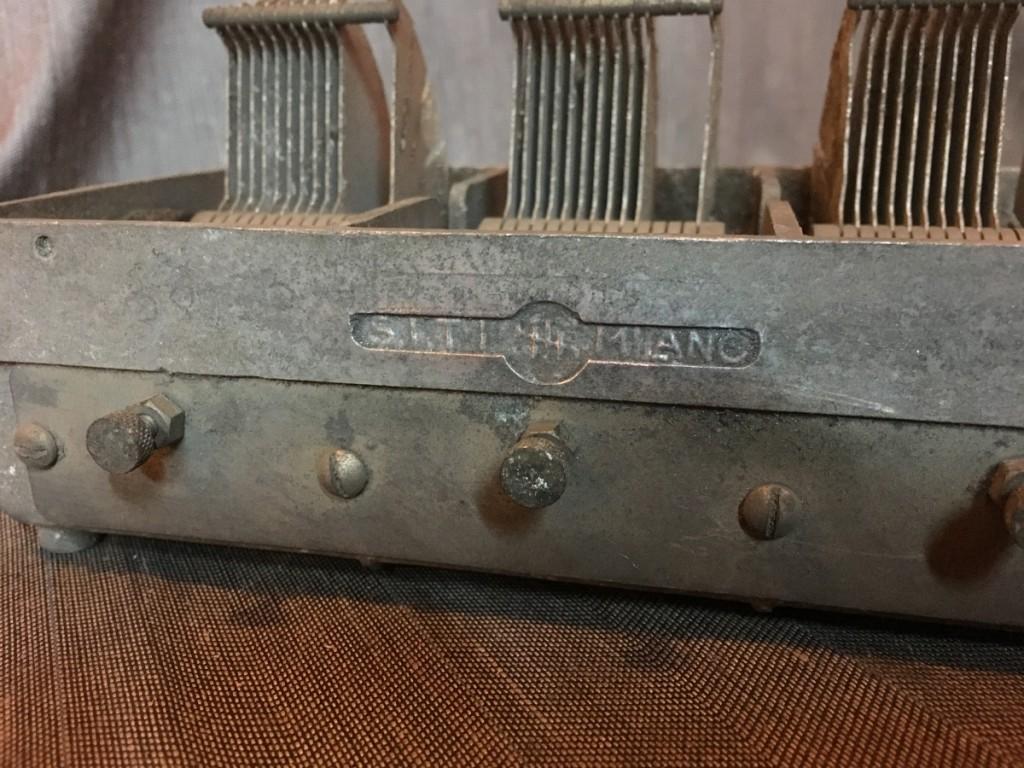 condensatore variabile siti radio 2
