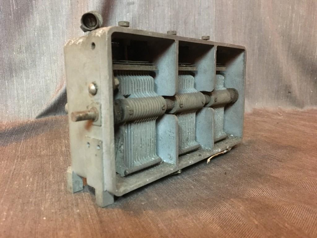 condensatore variabile siti radio 3