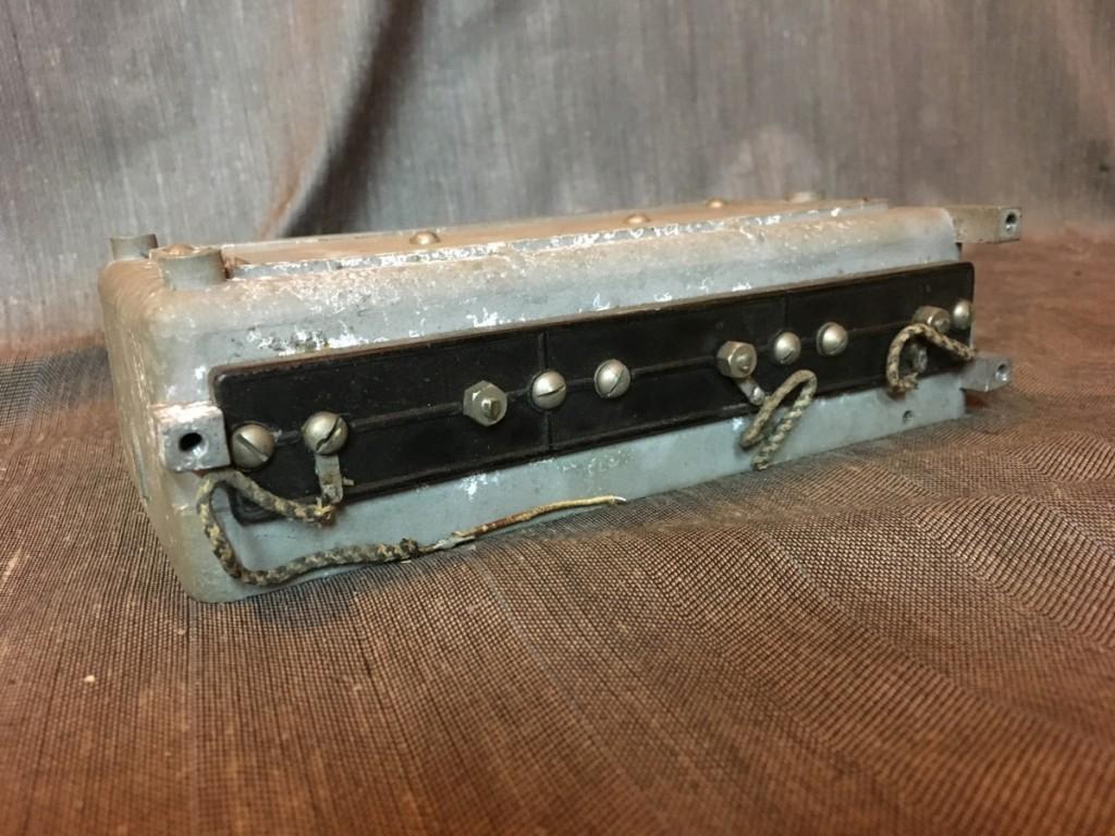 condensatore variabile siti radio 9