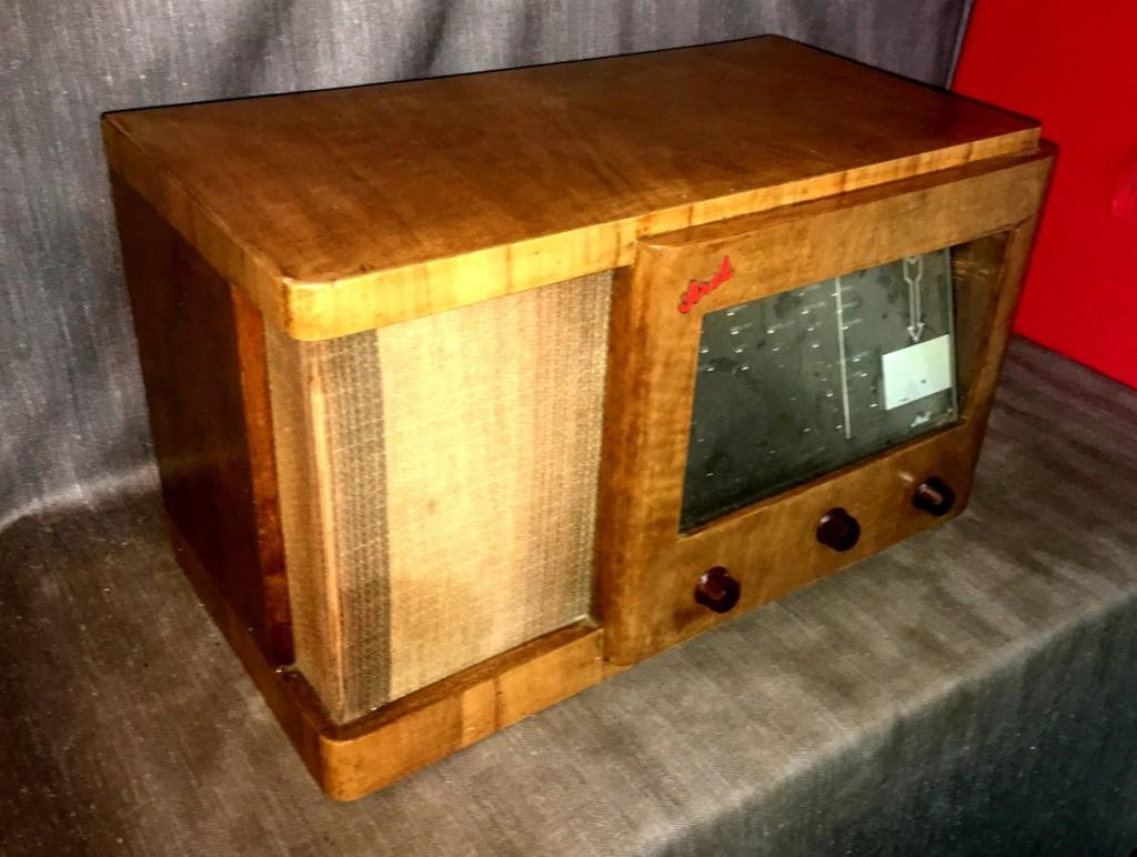 radio Arel eco del mondo 2