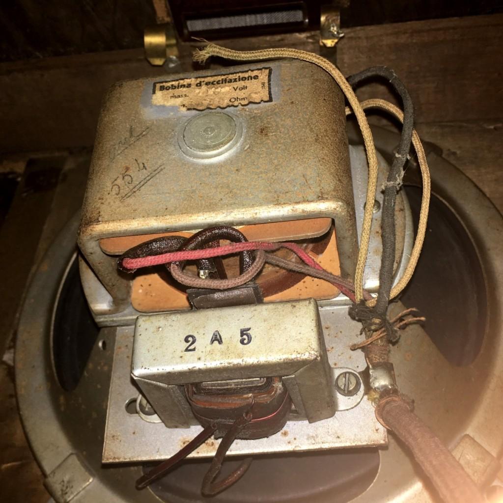 radio Arel il grillo del focolare 12