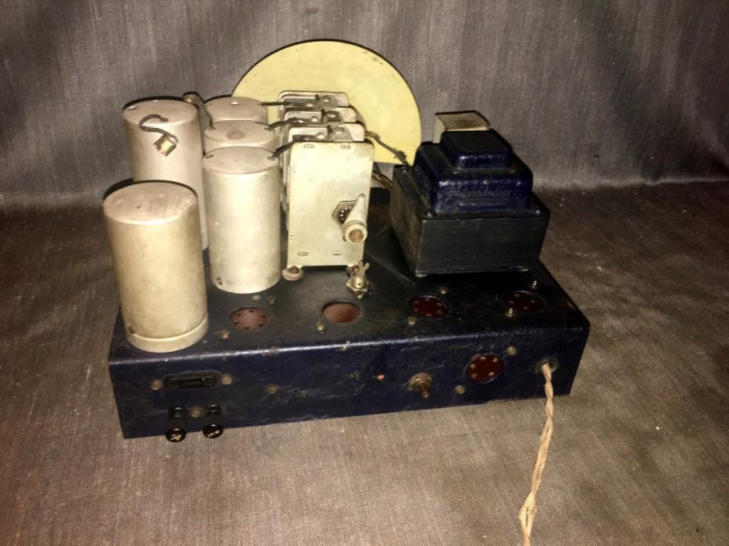 radio Arel il grillo del focolare 16