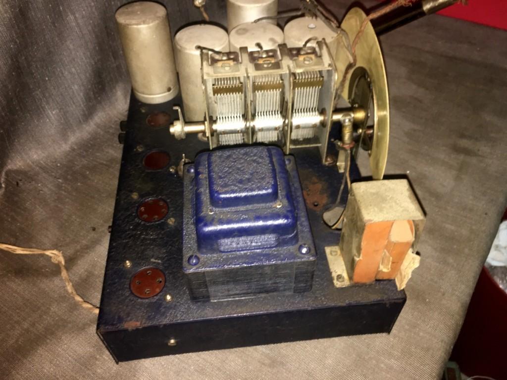 radio Arel il grillo del focolare 17