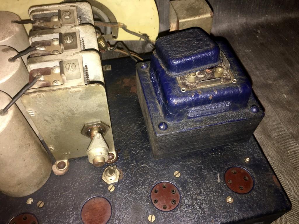 radio Arel il grillo del focolare 19