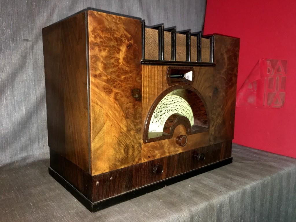 radio Arel il grillo del focolare 2
