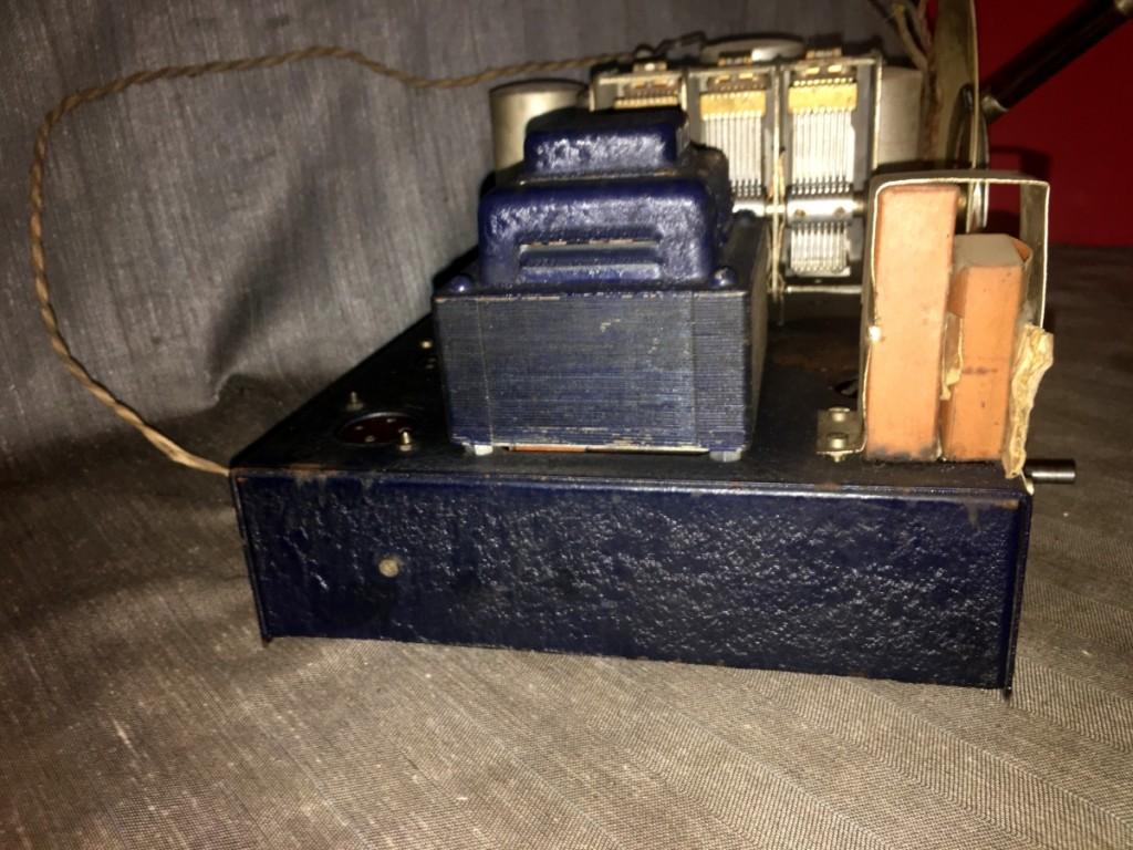 radio Arel il grillo del focolare 20