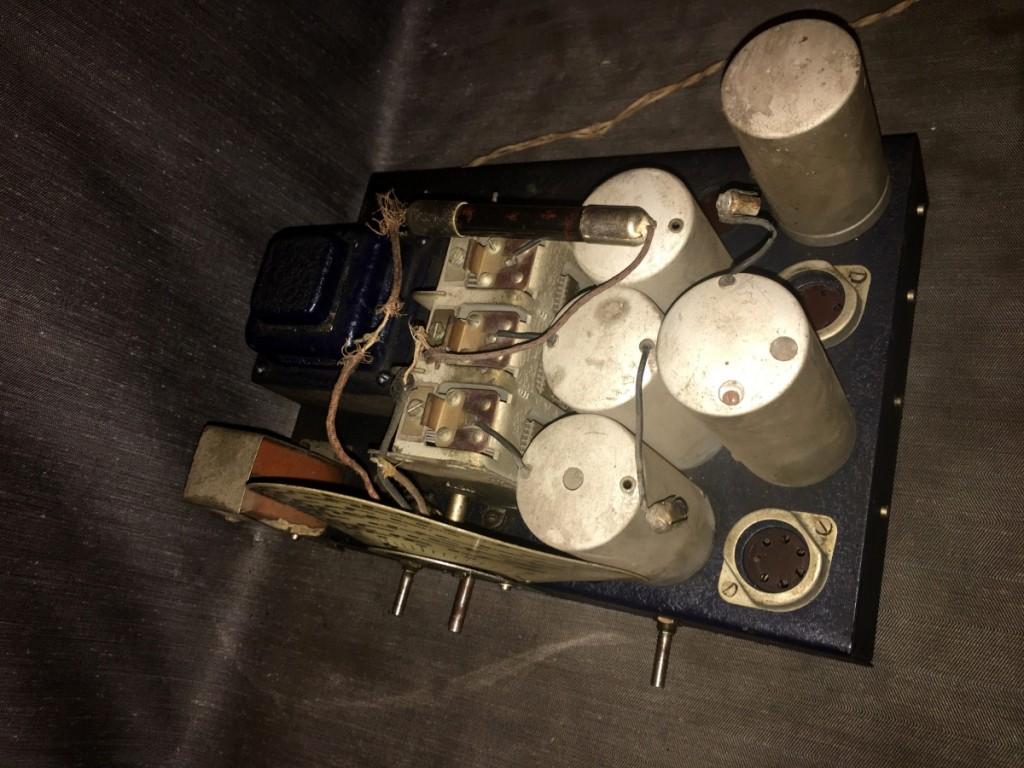 radio Arel il grillo del focolare 21