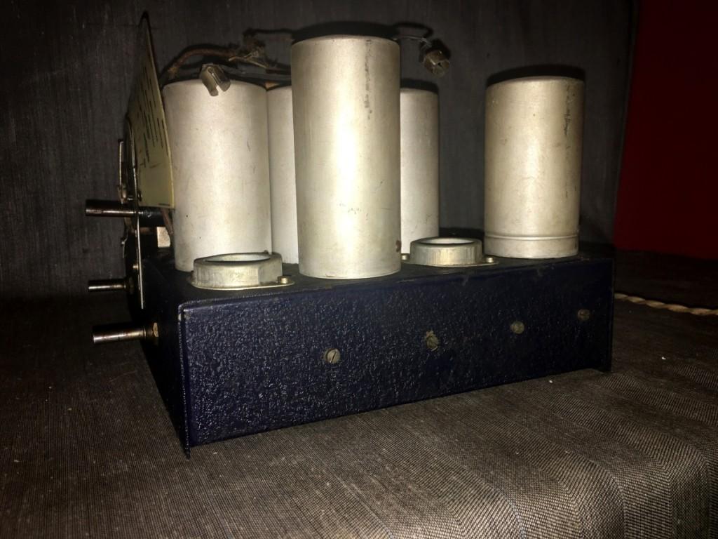 radio Arel il grillo del focolare 23