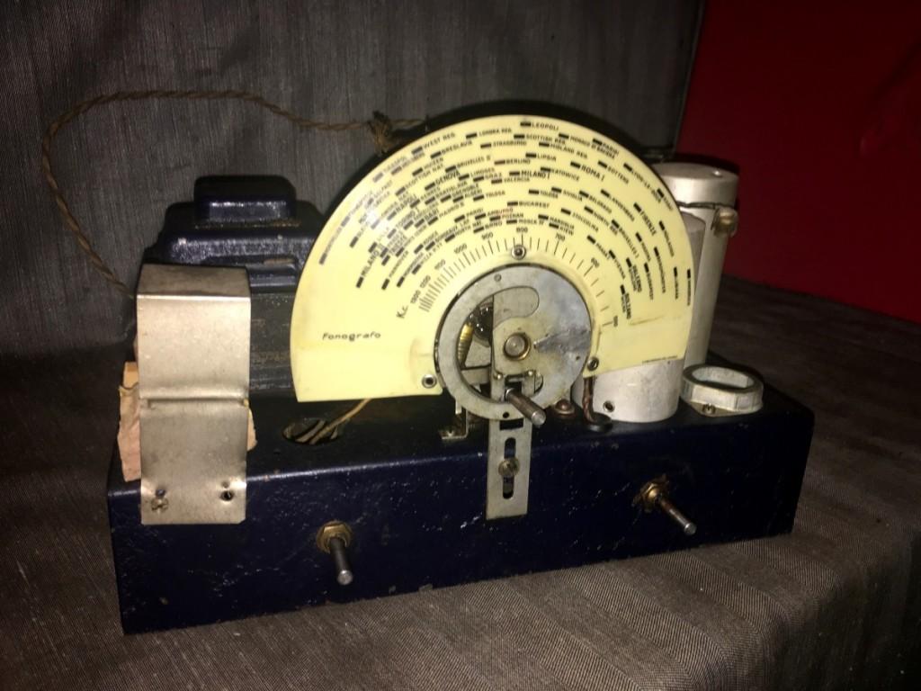 radio Arel il grillo del focolare 24