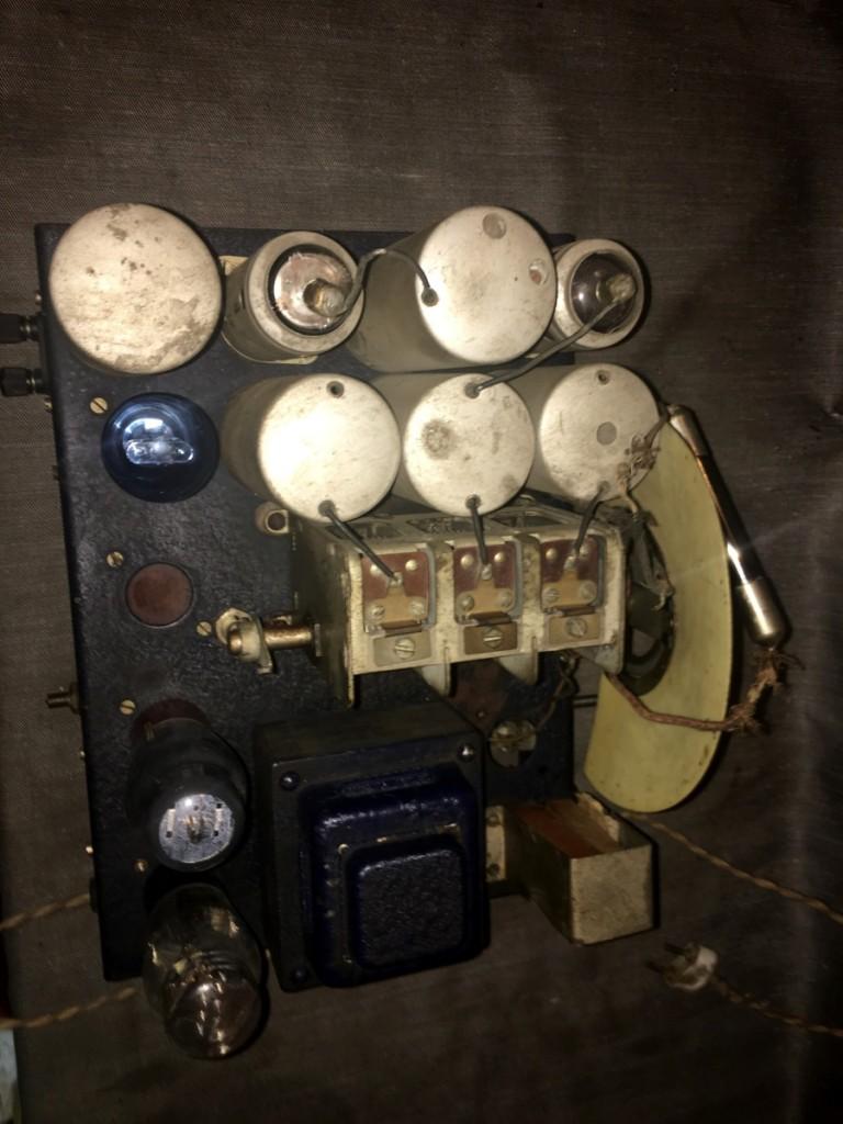 radio Arel il grillo del focolare 26