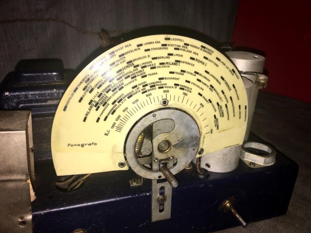 radio Arel il grillo del focolare 28