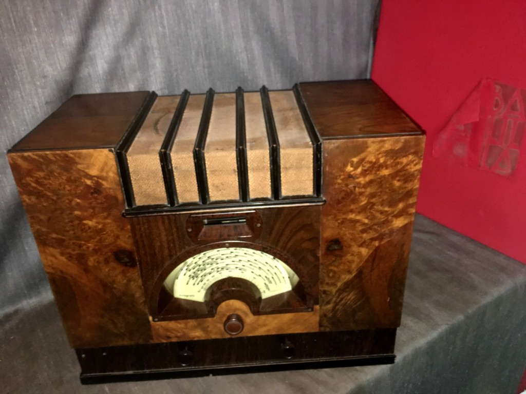 radio Arel il grillo del focolare 3