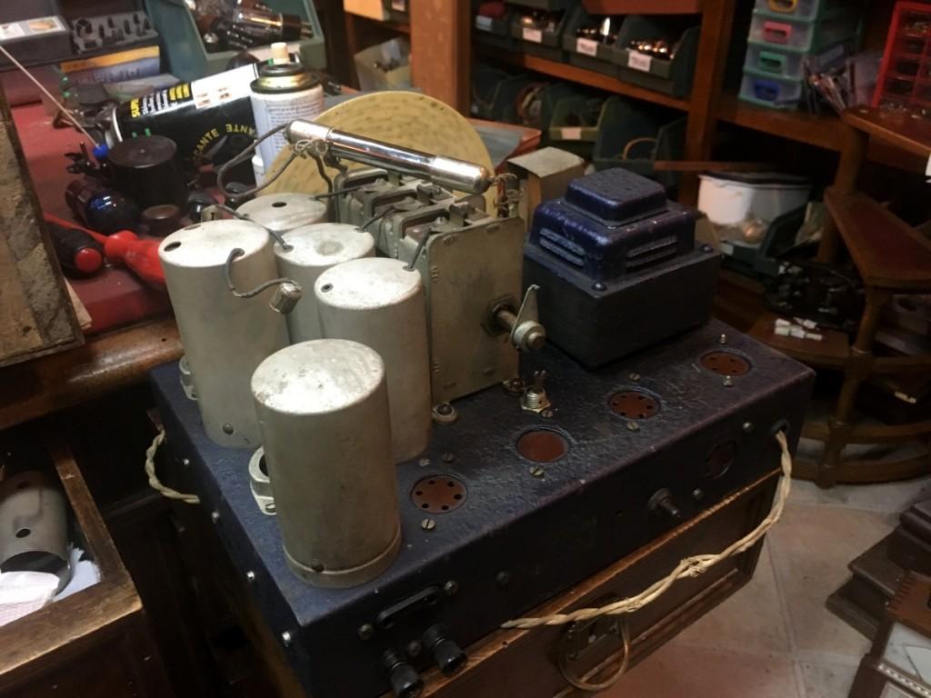 radio Arel il grillo del focolare 31
