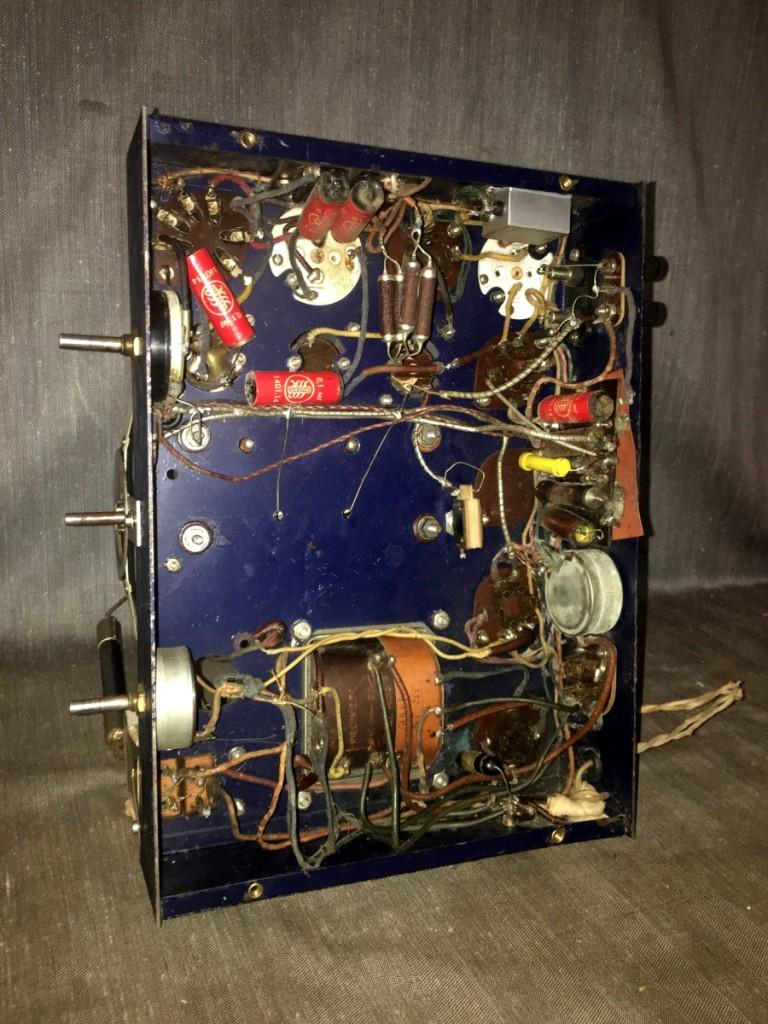 radio Arel il grillo del focolare 33
