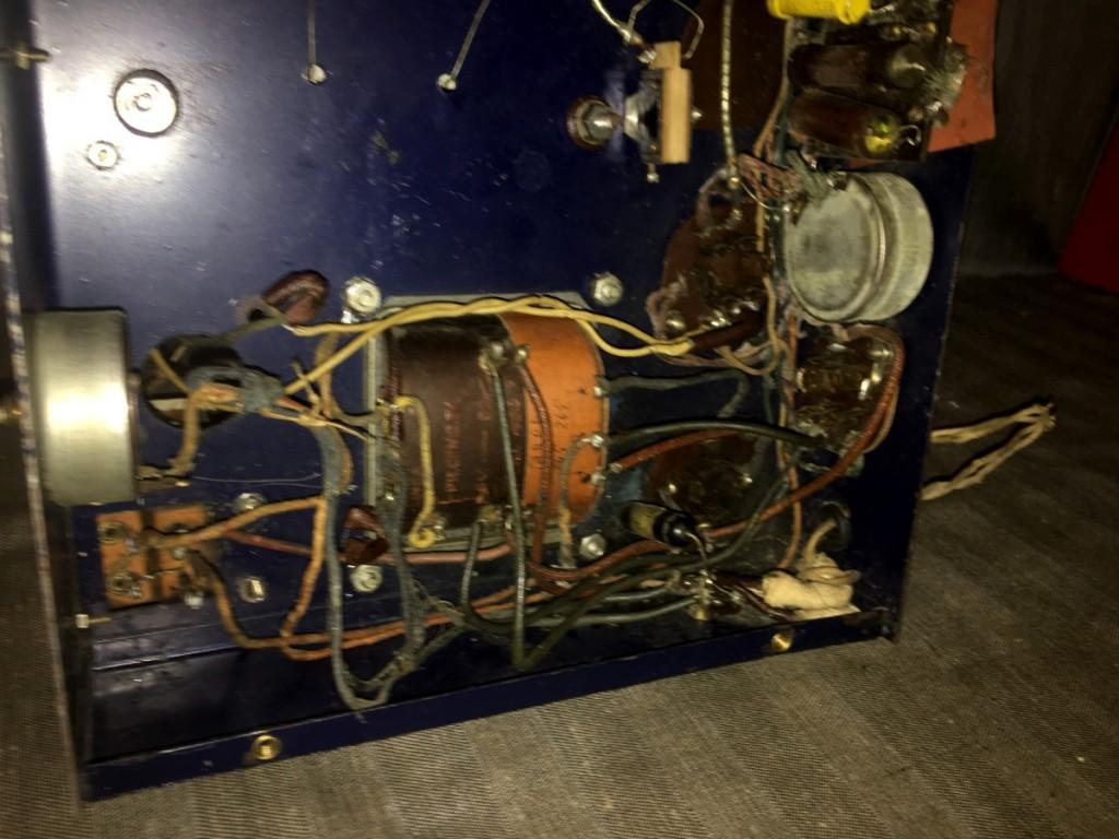 radio Arel il grillo del focolare 34