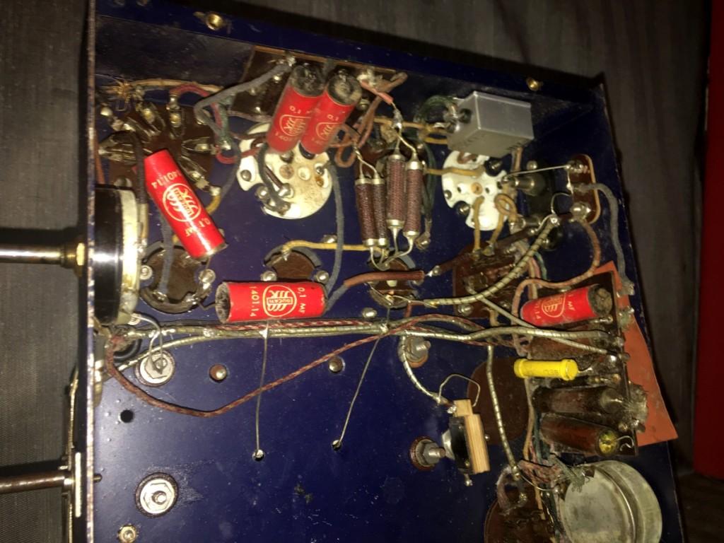 radio Arel il grillo del focolare 35