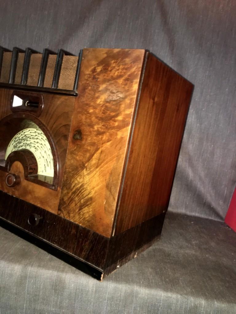 radio Arel il grillo del focolare 5