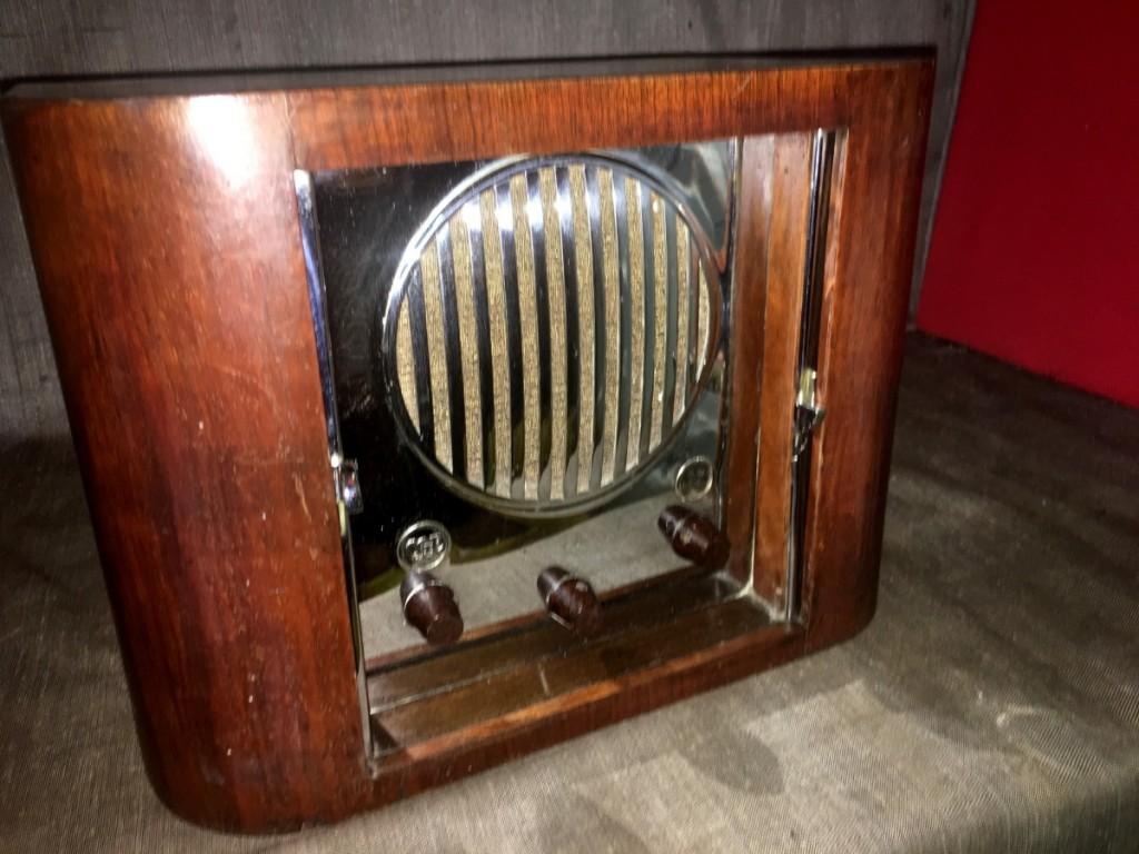 radio CGE audiola XI 5