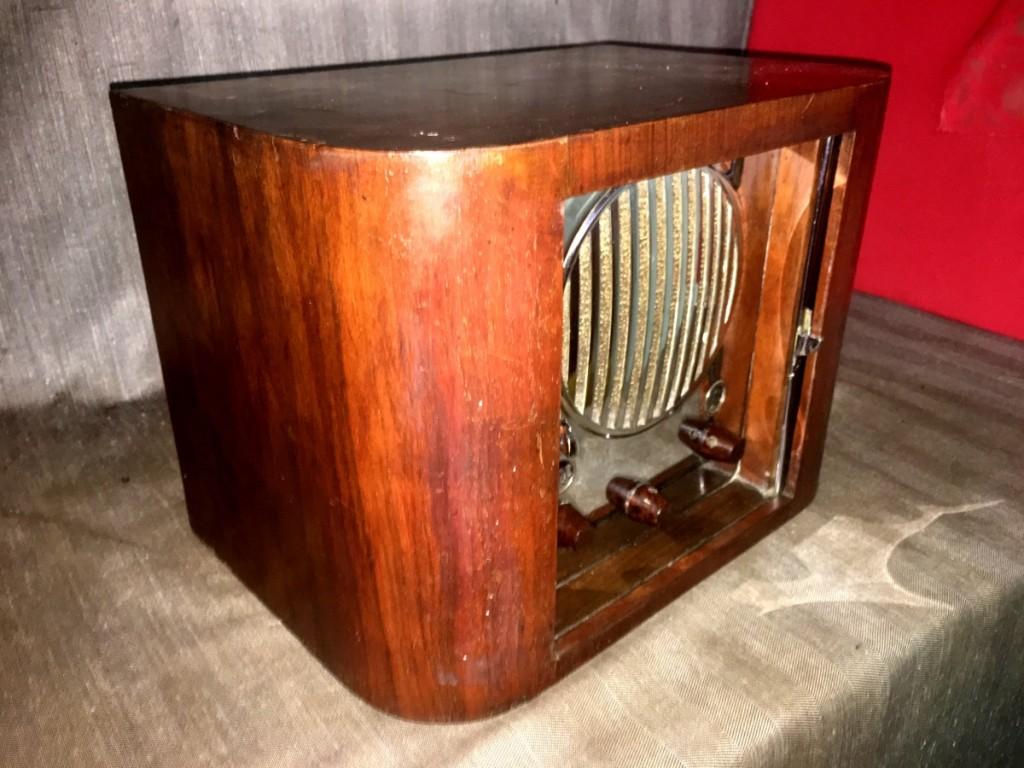radio CGE audiola XI 6