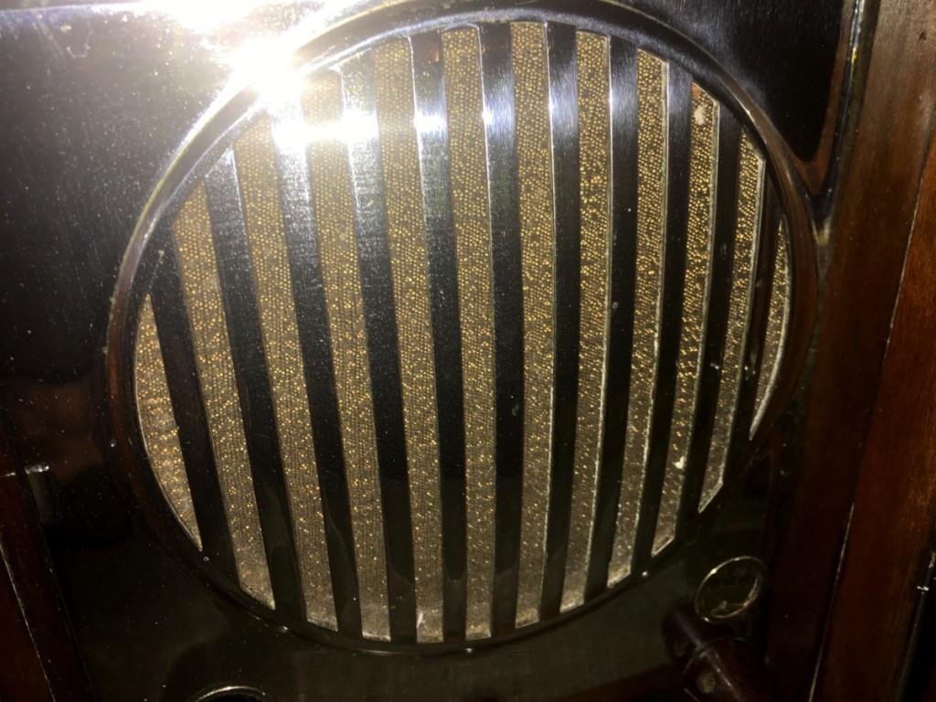 radio CGE audiola XI 8